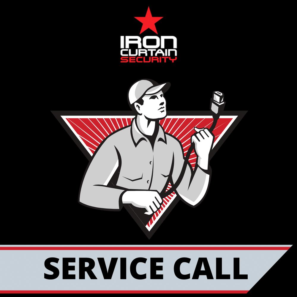 SERVICE CALL