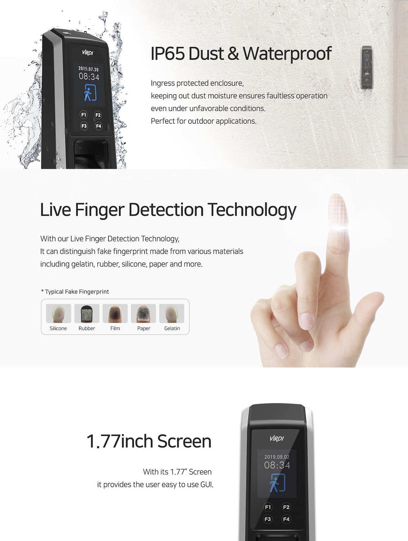access control, Access Control & Biometrics