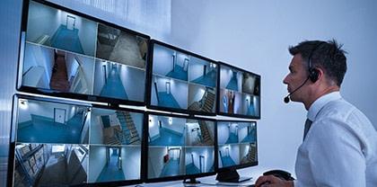 cctv cameras, CCTV Cameras for Business