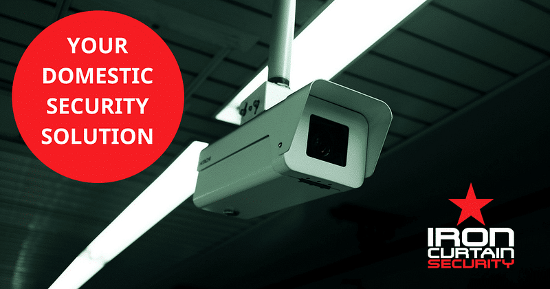 cctv cameras, Wireless Alarms – Starter Special
