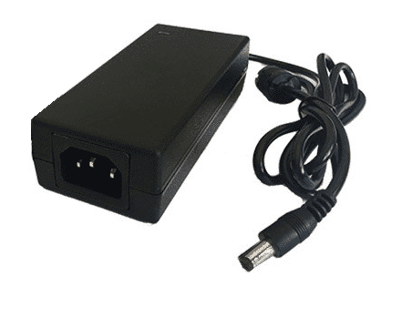 12 Volt 5 Amp Switched Mode Power Supply for CCTV Cameras