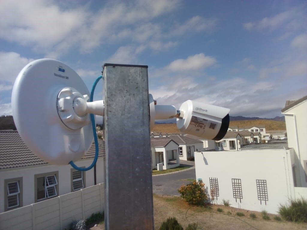 , Cape Town to expand its CCTV camera system