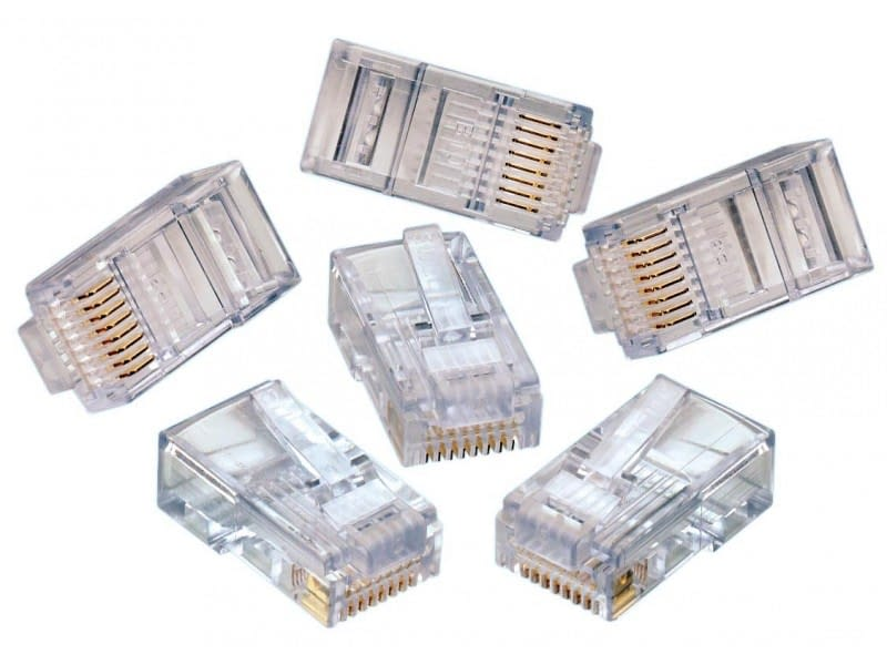 rj 45 connectors