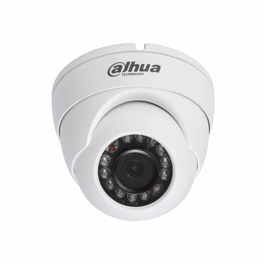 Short Range Mini IR Dome Camera 1080P