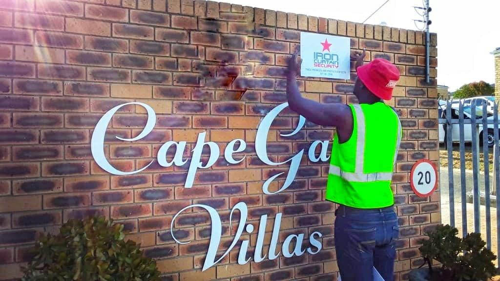 , CCTV Cameras Cape Town